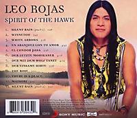 Spirit Of The Hawk - Produktdetailbild 1