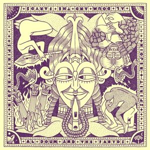 Spirit Rejoin (Vinyl), Al Doum And The Faryds