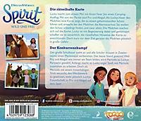 Spirit, wild und frei - Die rätselhafte Karte, 1 Audio-CD - Produktdetailbild 1