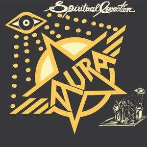 Spiritual Conection (Vinyl), Aura