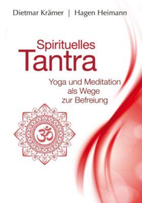 Spirituelles Tantra, Dietmar Krämer, Hagen Heimann