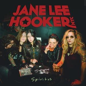 Spiritus, Jane Lee Hooker