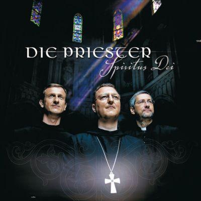 Spiritus Dei, Priester (Gesangstrio)