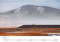 Spitzbergen - Wild.Rau.Ungezähmt. (Tischkalender 2019 DIN A5 quer) - Produktdetailbild 3