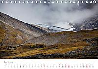 Spitzbergen - Wild.Rau.Ungezähmt. (Tischkalender 2019 DIN A5 quer) - Produktdetailbild 4