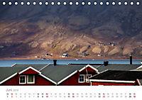 Spitzbergen - Wild.Rau.Ungezähmt. (Tischkalender 2019 DIN A5 quer) - Produktdetailbild 6