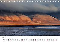Spitzbergen - Wild.Rau.Ungezähmt. (Tischkalender 2019 DIN A5 quer) - Produktdetailbild 5