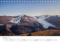 Spitzbergen - Wild.Rau.Ungezähmt. (Tischkalender 2019 DIN A5 quer) - Produktdetailbild 10