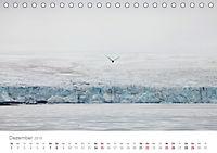 Spitzbergen - Wild.Rau.Ungezähmt. (Tischkalender 2019 DIN A5 quer) - Produktdetailbild 12