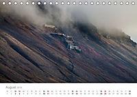 Spitzbergen - Wild.Rau.Ungezähmt. (Tischkalender 2019 DIN A5 quer) - Produktdetailbild 8