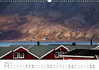 Spitzbergen - Wild.Rau.Ungezähmt. (Wandkalender 2019 DIN A3 quer) - Produktdetailbild 6