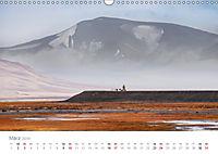 Spitzbergen - Wild.Rau.Ungezähmt. (Wandkalender 2019 DIN A3 quer) - Produktdetailbild 3