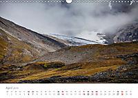 Spitzbergen - Wild.Rau.Ungezähmt. (Wandkalender 2019 DIN A3 quer) - Produktdetailbild 4