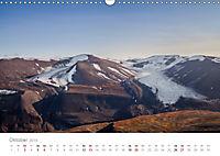 Spitzbergen - Wild.Rau.Ungezähmt. (Wandkalender 2019 DIN A3 quer) - Produktdetailbild 10