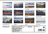 Spitzbergen - Wild.Rau.Ungezähmt. (Wandkalender 2019 DIN A3 quer) - Produktdetailbild 13