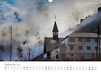 Spitzbergen - Wild.Rau.Ungezähmt. (Wandkalender 2019 DIN A3 quer) - Produktdetailbild 9