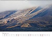 Spitzbergen - Wild.Rau.Ungezähmt. (Wandkalender 2019 DIN A2 quer) - Produktdetailbild 2