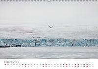 Spitzbergen - Wild.Rau.Ungezähmt. (Wandkalender 2019 DIN A2 quer) - Produktdetailbild 12