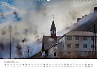 Spitzbergen - Wild.Rau.Ungezähmt. (Wandkalender 2019 DIN A2 quer) - Produktdetailbild 9