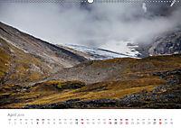 Spitzbergen - Wild.Rau.Ungezähmt. (Wandkalender 2019 DIN A2 quer) - Produktdetailbild 4