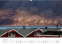 Spitzbergen - Wild.Rau.Ungezähmt. (Wandkalender 2019 DIN A2 quer) - Produktdetailbild 6