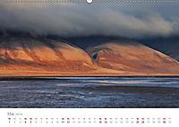 Spitzbergen - Wild.Rau.Ungezähmt. (Wandkalender 2019 DIN A2 quer) - Produktdetailbild 5