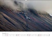 Spitzbergen - Wild.Rau.Ungezähmt. (Wandkalender 2019 DIN A2 quer) - Produktdetailbild 8