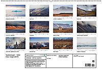 Spitzbergen - Wild.Rau.Ungezähmt. (Wandkalender 2019 DIN A2 quer) - Produktdetailbild 13