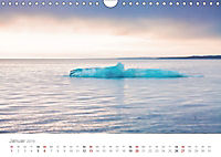 Spitzbergen - Wild.Rau.Ungezähmt. (Wandkalender 2019 DIN A4 quer) - Produktdetailbild 1