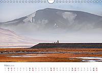 Spitzbergen - Wild.Rau.Ungezähmt. (Wandkalender 2019 DIN A4 quer) - Produktdetailbild 3
