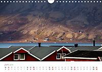 Spitzbergen - Wild.Rau.Ungezähmt. (Wandkalender 2019 DIN A4 quer) - Produktdetailbild 6