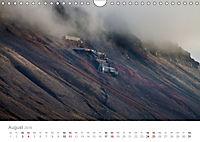 Spitzbergen - Wild.Rau.Ungezähmt. (Wandkalender 2019 DIN A4 quer) - Produktdetailbild 8