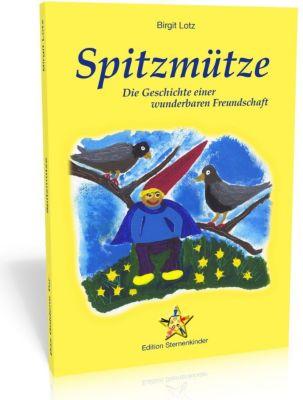 Spitzmütze, Birgit Lotz