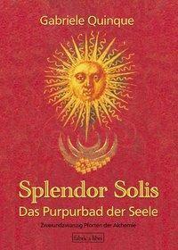 Splendor Solis, Gabriele Quinque
