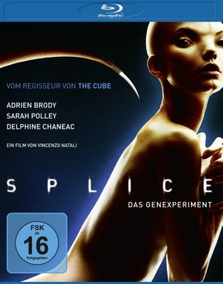 Splice - Das Genexperiment, Vincenzo Natali, Antoinette Terry Bryant, Doug Taylor