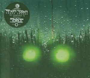 Splinter Cell 3/Chaos Theory, Amon Tobin