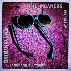 Split, The Moaners, Jennyanykind