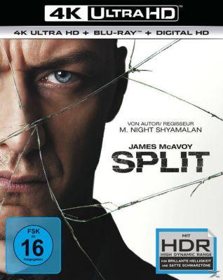 Split, Kim Director,Haley Lu Richardson James McAvoy