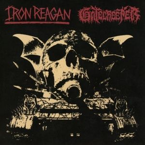 Split, Iron Reagan, Gatecreeper