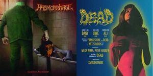 Split, Haemorrhage, Dead