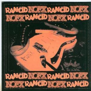 Split Series Vol. III, Nofx|Rancid