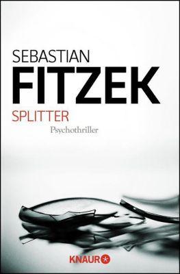 Splitter, Sebastian Fitzek