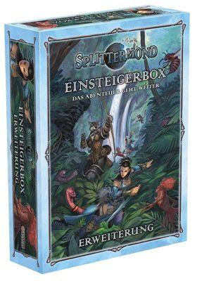 Splittermond Einsteigerbox - Erweiterung