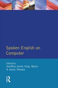 Spoken English on Computer