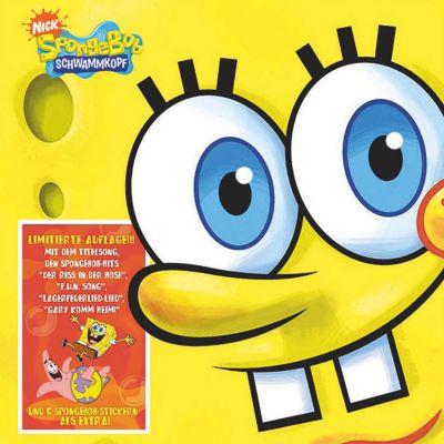 Spongebob, Diverse Interpreten