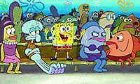 Spongebob Schwammkopf - Der Kinofilm - Produktdetailbild 4
