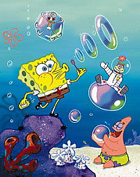 Spongebob Schwammkopf - Der Kinofilm - Produktdetailbild 1