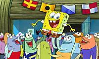Spongebob Schwammkopf - Der Kinofilm - Produktdetailbild 2