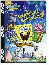 Spongebob Schwammkopf - Der sechzehnte Geburtstag, Diverse Interpreten