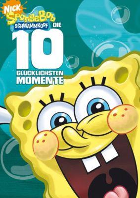 Spongebob Schwammkopf - Die 10 glücklichsten Momente, Stephen Hillenburg